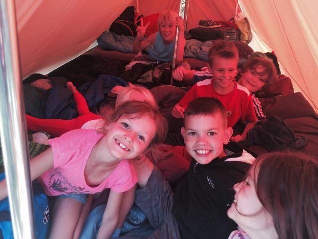 campingwatten
