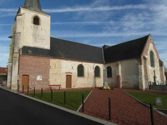 L Eglise