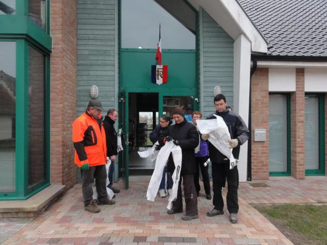Marais propre 15 mars 2015 (1)