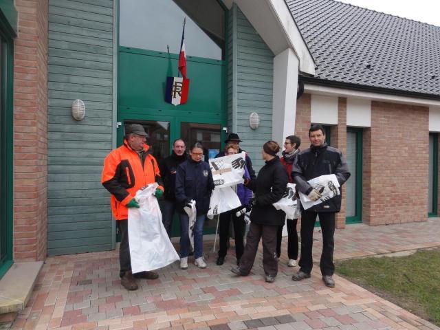 Marais propre 15 mars 2015 (2)