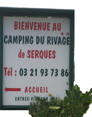 Camping du rivage 1
