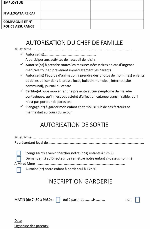Dossier inscription 3