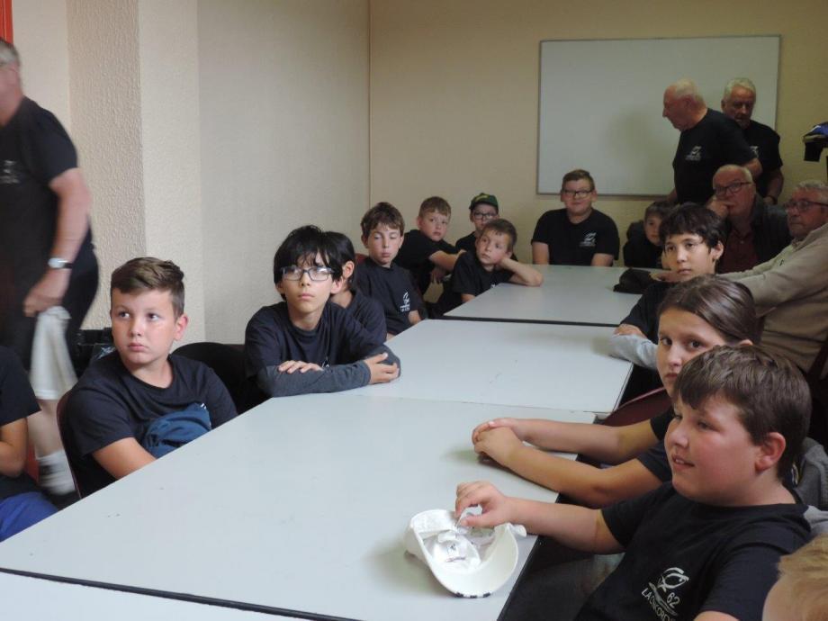 Ecole de peche 16