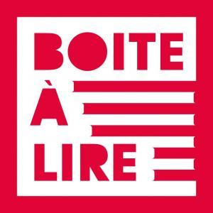 Lacleweb logo boite a lire