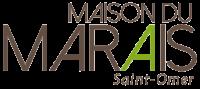 Logo maison marais1