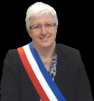 Mme le maire