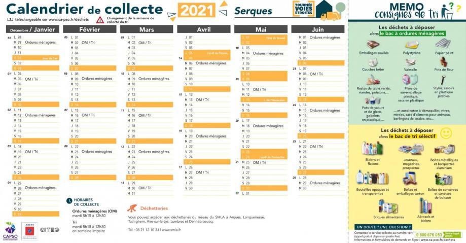 Serques collecte pc 2021 1