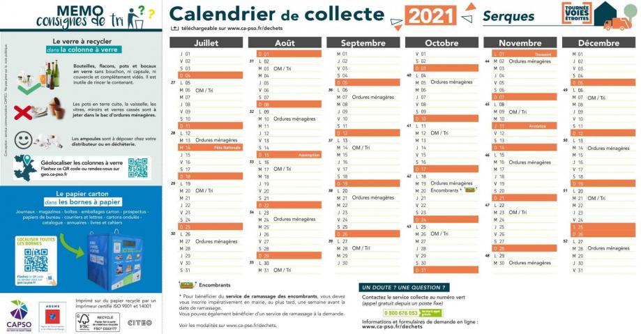 Serques collecte pc 2021 2